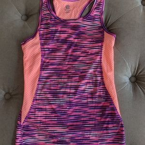 Other - Girls active wear tank top